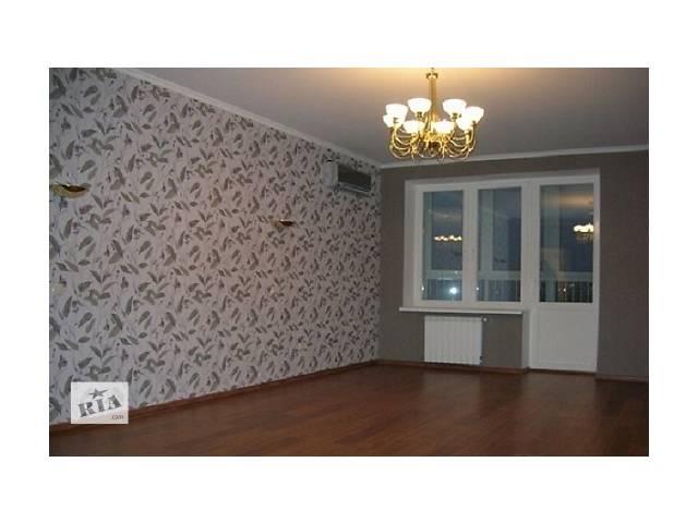 бу Ремонтні роботи квартир та офісів в Киеве