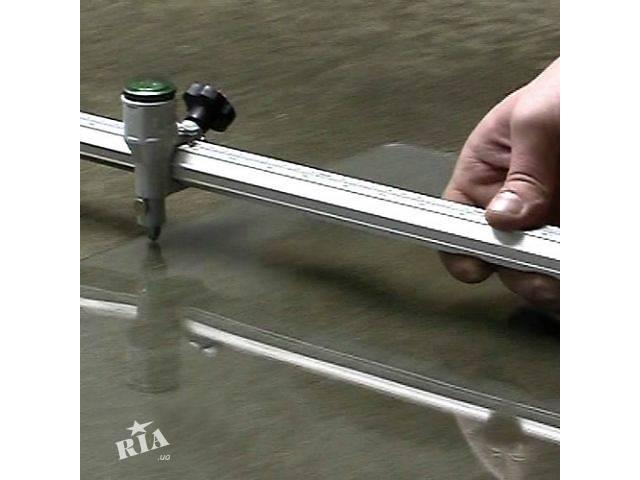 купить бу Прирезка стекла . Порезка зеркал в Киеве