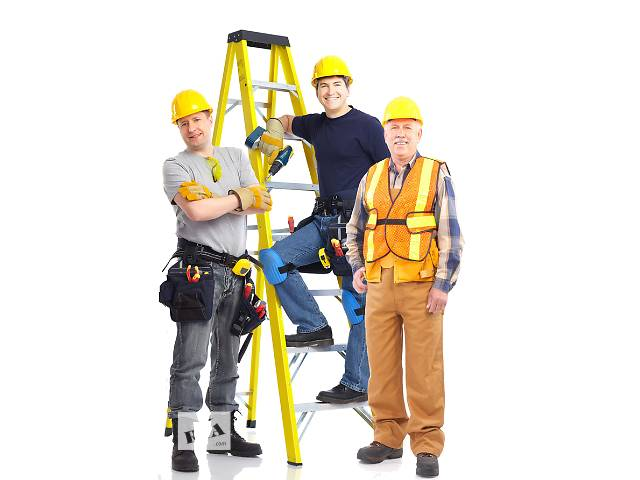 продам Ремонтно-строительные работы бу в Днепре (Днепропетровск)