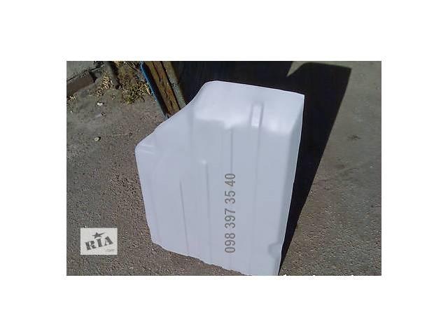Ремонтные вставки днища ваз 2108,2109,21099,2113,2114,2115 (пол)- объявление о продаже  в Харькове