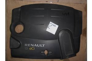 б/у Крышки мотора Renault Clio
