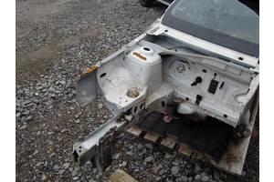Четверть автомобиля Renault Duster