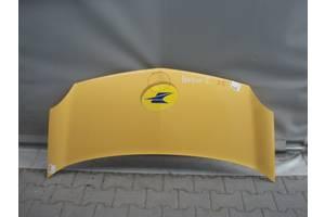 Капот Renault Kangoo