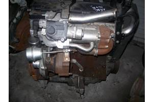 Турбина Renault Kangoo