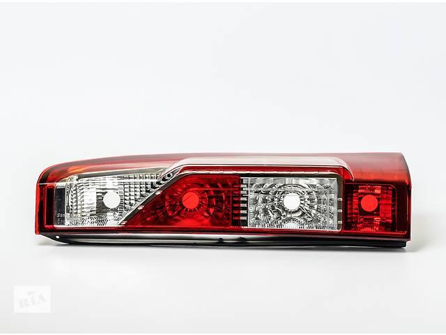 Renault Master 10- фонарь задний Левый (Правый)- объявление о продаже  в Ровно
