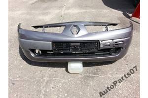 Бампер передний Renault Megane