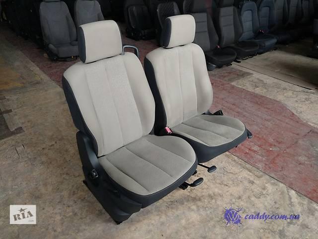 продам Renault Scenic - передние сиденья бу в Киеве