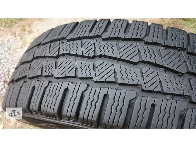 продам Зимняя Michelin Agilis Alpin 195/65 R16C Комплект 90% бу в Бердичеве