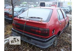 б/у Бамперы задние Renault 19
