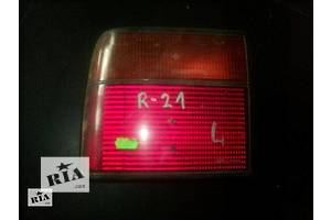 б/у Фонари задние Renault 21