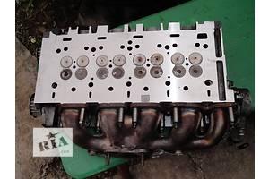 Рено Мастер головка блоку циліндрів Renault Master 2.5cdi