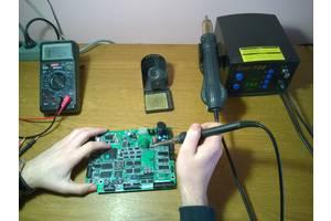 ремонт обладнання