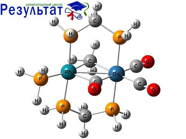 Репетитор по Химии/Биологии.Подготовка к ЗНО 2017- объявление о продаже  в Днепре (Днепропетровск)