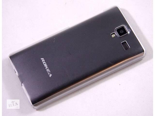 бу реплика РАСПРОДАЖА!!Samsung RS90 2сим, 4 дюймовый, ips!!!, чехол в подарок! в Киеве