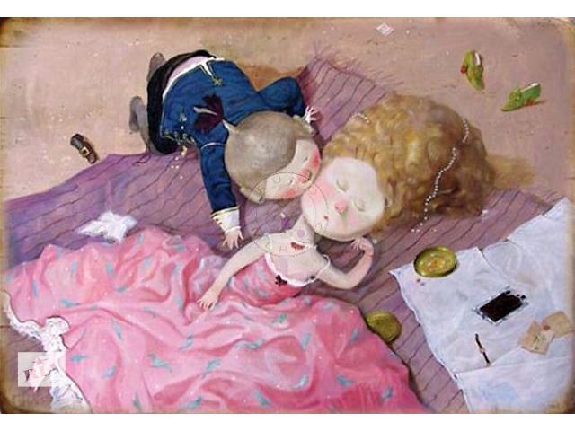 купить бу Картины декупаж в Одессе