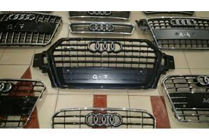 Решётки бампера Audi Allroad