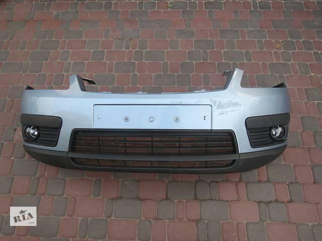 купить бу  Решётка бампера для легкового авто Ford C-Max в Житомире