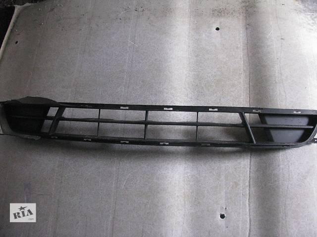 продам  Решётка бампера для легкового авто Hyundai Sonata бу в Днепре (Днепропетровске)