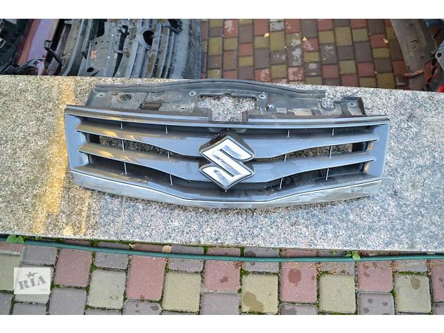 Решётка бампера для легкового авто Suzuki Grand Vitara- объявление о продаже  в Ровно