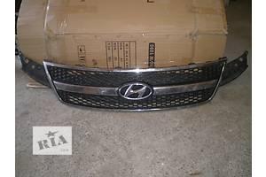 б/у Решётка бампера Hyundai H1 груз.