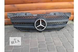 б/у Решётка бампера Mercedes Sprinter