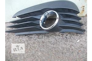 б/у Решётка бампера Opel Vectra C