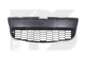 Новые Решётки бампера Chevrolet Aveo