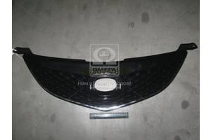 Новые Решётки бампера Mazda 3