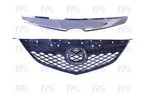 Новые Решётки радиатора Mazda 6