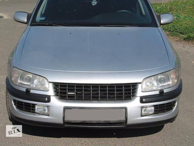 купить бу Решетка Opel Omega B FABIO-SPORTSLINE в Луцке