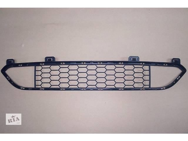 купить бу Решетка переднего бампера BMW X5 в Запорожье