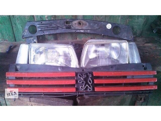 продам решетка Peugeot 205 пежо бу в Ровно
