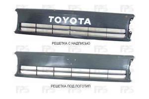 Новые Решётки радиатора Toyota