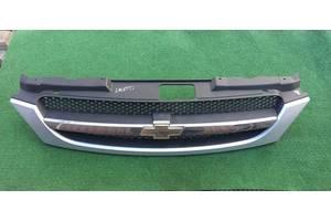 б/у Решётки радиатора Chevrolet Lacetti Hatchback