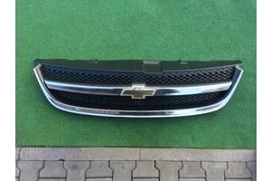 б/у Решётка радиатора Chevrolet Lacetti