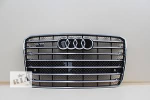 Новые Решётки радиатора Audi A8