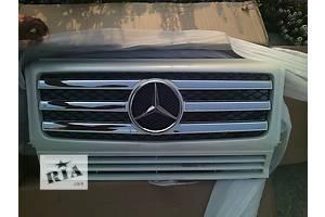 б/у Решётки радиатора Mercedes G-Class