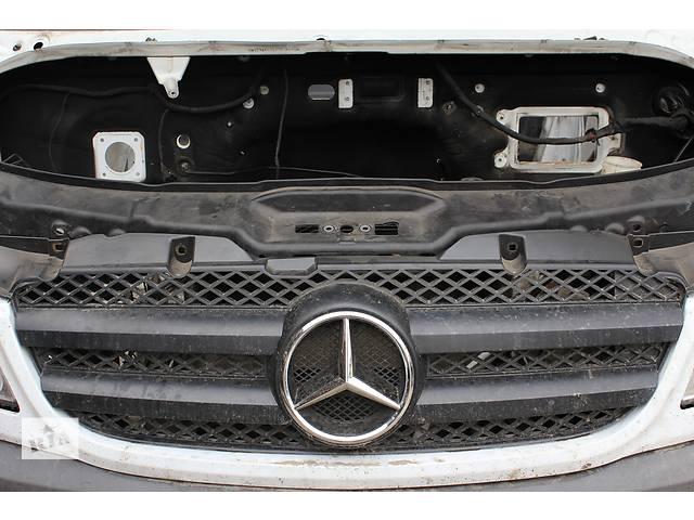 Решетка радиатора б/у Mercedes Sprinter 906 Мерседес Спринтер 906- объявление о продаже  в Запорожье