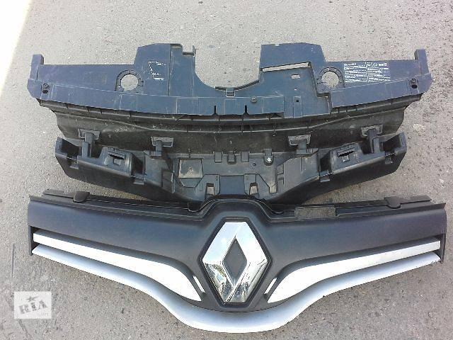 бу Решётка радиатора б/у Renault Kangoo Рено Кангоо 2013 2014 2015 в Ровно