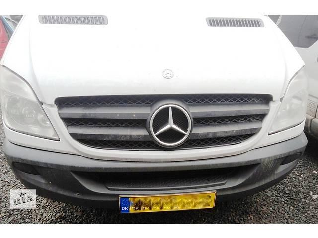 Решётка радиатора, бампера Mercedes Sprinter 906 903 ( 2.2 3.0 CDi) 215, 313, 315, 415, 218, 318 (2000-12р)- объявление о продаже  в Ровно