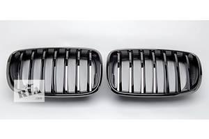 Новые Решётки радиатора BMW 5
