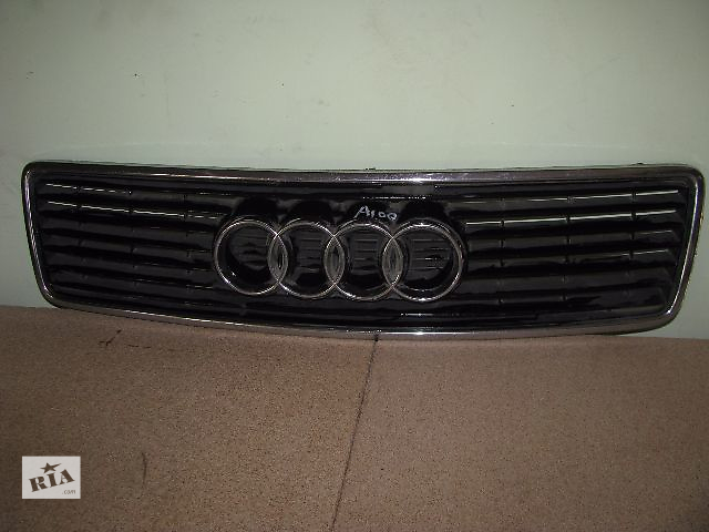 бу решётка радиатора для Audi 100, 1994 в Львове