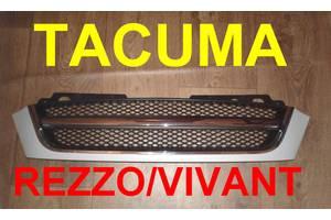 Новые Решётки радиатора Chevrolet Tacuma