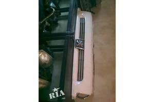 Решётки радиатора Fiat Scudo