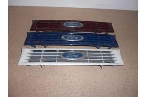 б/у Решітка радіатора Ford Sierra