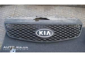 Решётки радиатора Kia Rio