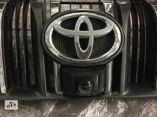 Решётка радиатора для кроссовера Toyota Land Cruiser Prado 150- объявление о продаже  в Ивано-Франковске