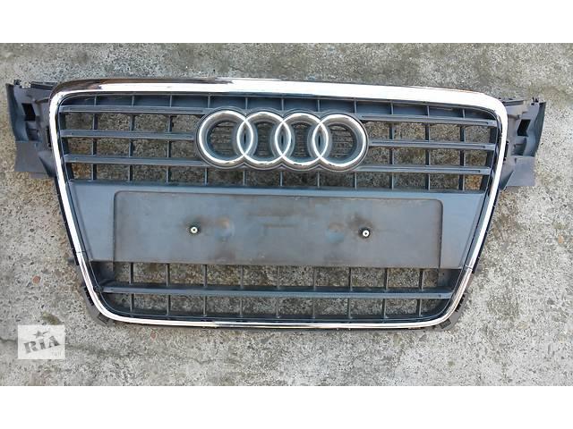Решётка радиатора для легкового авто Audi A4- объявление о продаже  в Ивано-Франковске
