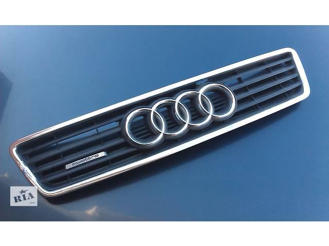 бу  Решётка радиатора для легкового авто Audi A6 в Ровно