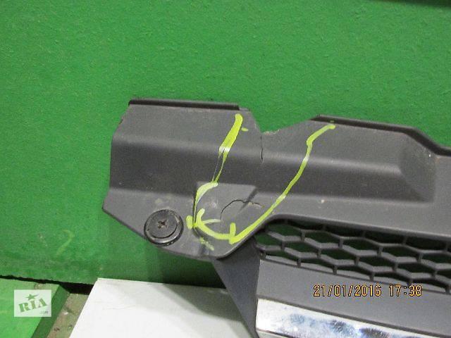 Решётка радиатора для легкового авто Chevrolet Aveo- объявление о продаже  в Киеве